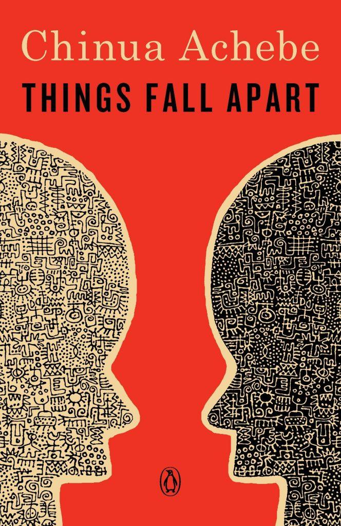 کتاب چیزهایی که در هم شکسته